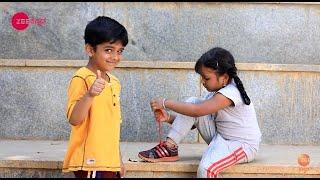 Mahadevi - ಮಹಾದೇವಿ - Indian Kannada Story - EP 670 - Zee Kannada TV Serial - Mar 22 '18- Best Scene
