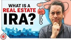 What Is a Real Estate IRA?