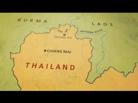 Golden Triangle | Thailand | Rudy Maxa's World