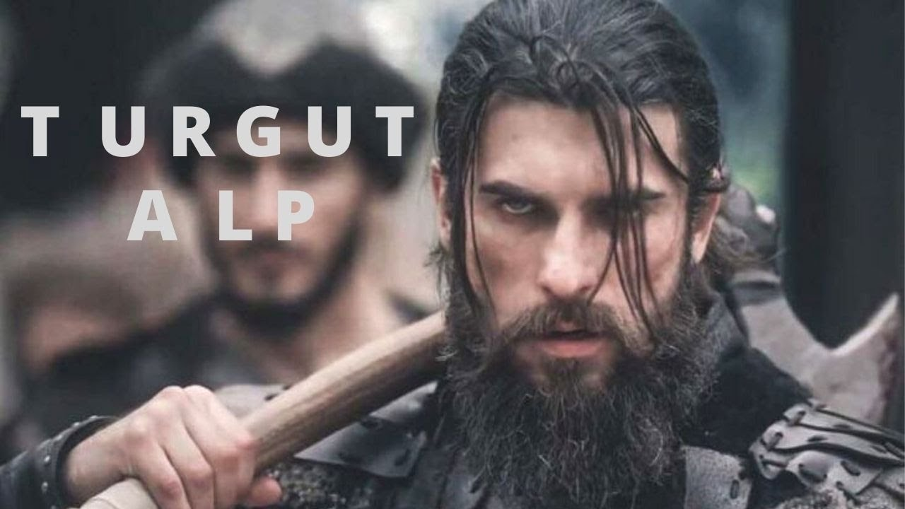 Download Tribute To Turgut Alp   Ertugrul Ghazi Turgut Alp