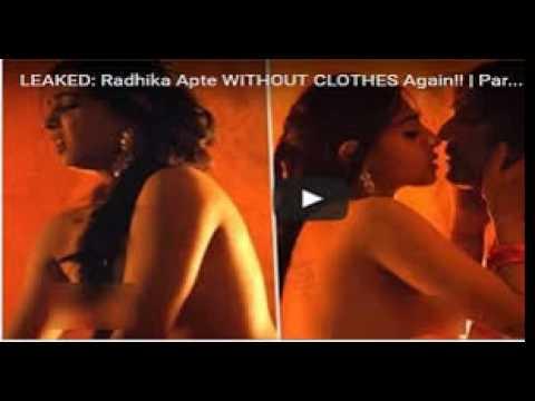 Radhika Apte sex scene thumbnail