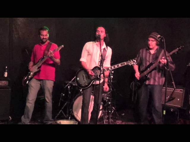 Pieces of the Night - The Morning After - Live at 50 Mason Social House, San Francisco