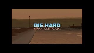 Die Hard: Nakatomi Plaza (1/30): Nakatomi Plaza