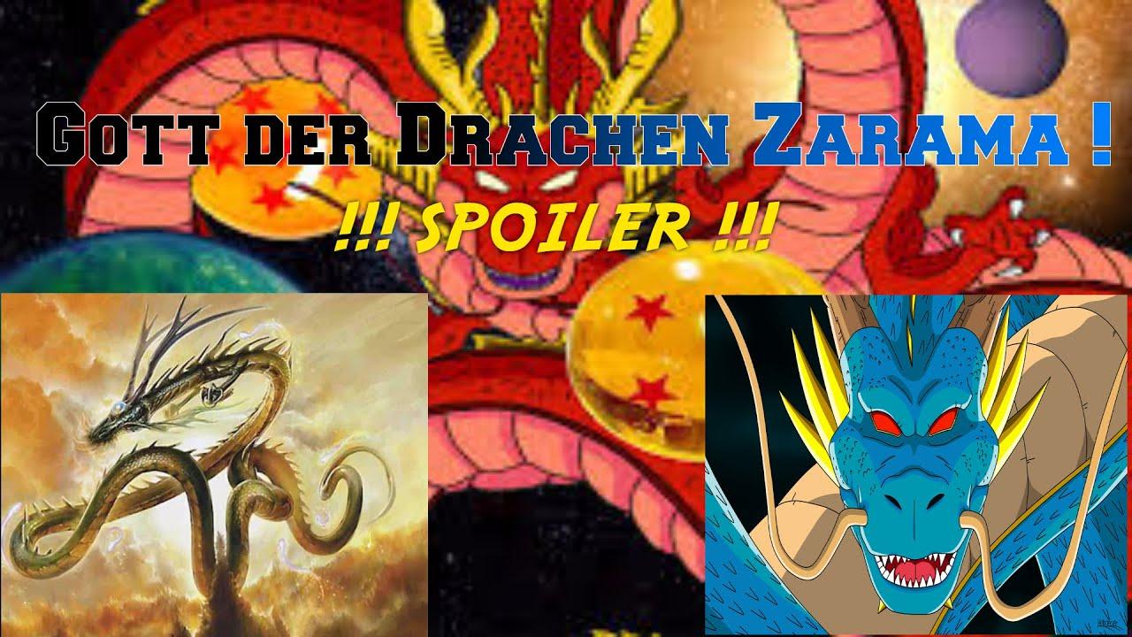 Dragonball Super Folge 8