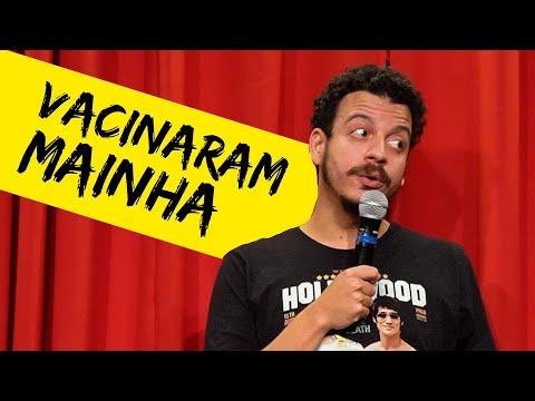 Rodrigo Marques - Conheci Minha Sobrinha - Stand Up Comedy