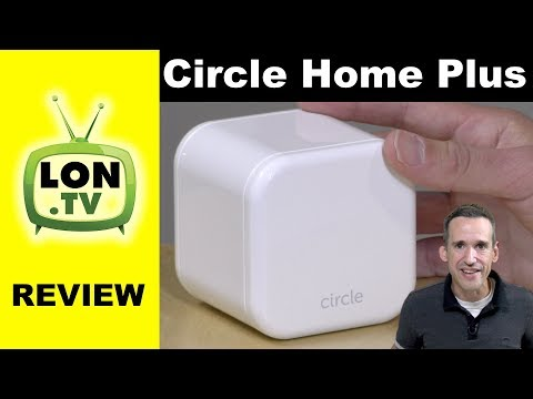 Circle Home Plus Review - Monitor Your Kid's Internet Usage Through Scary ARP Spoofing