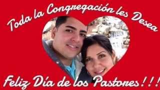 Día de los Pastores | Centro Misionero Vino Nuevo