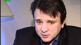 Тимур Кизяков посетил Челябинск
