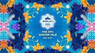 [LIVE] WePlay! Bukovel Minor 2020   Playoffs   23 Creative VN