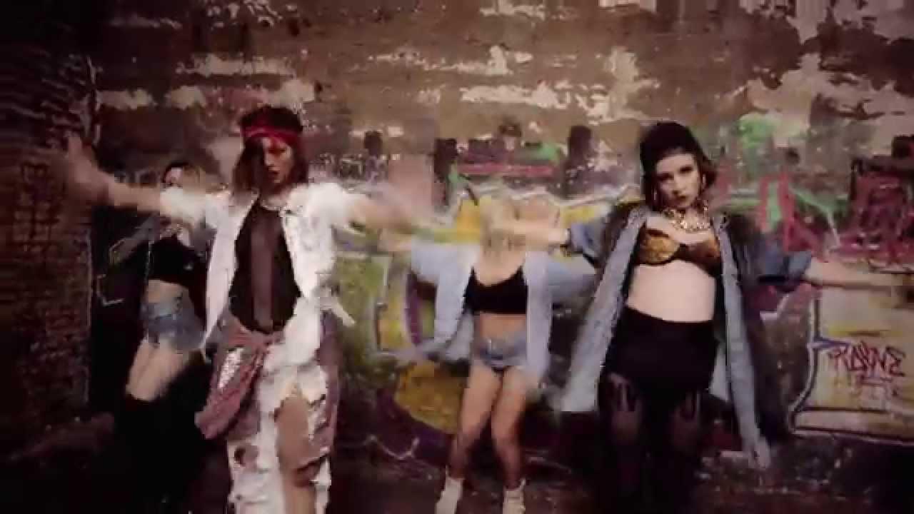 Alina Eremia - PLAYED YOU - Dance Video - ANTURAJ