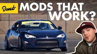 Performance Car Mods That Actually Work
