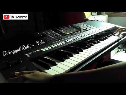 Ditinggal Rabi Karaoke - Yamaha Psr