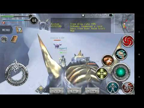 Avabel Online Sample Gameplay 2 MMORPG (Android)