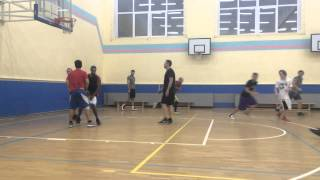 Поиграть в баскетбол в Москве http://vk.com/basketbal_msk_sao