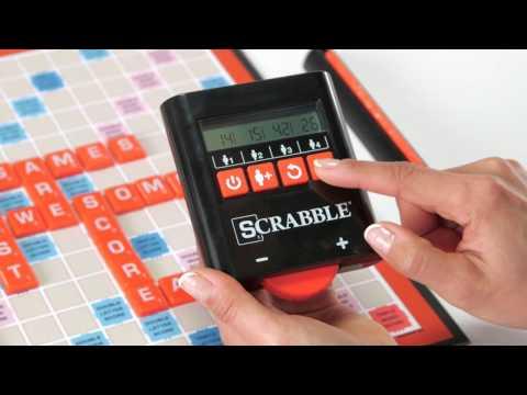 Scrabble Electronic Scoring   Toys R Us Canada