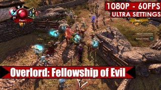 Overlord: Fellowship of Evil gameplay PC HD [1080p/60fps]