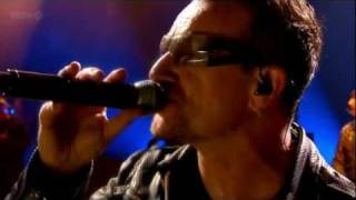U2 Live at Glastonbury (HD) - Pride (In The Name Of Love)