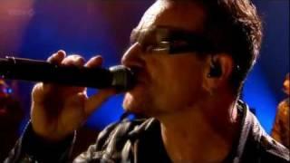 U2 Live at Glastonbury (HD) - Pride (In The Name Of Love)