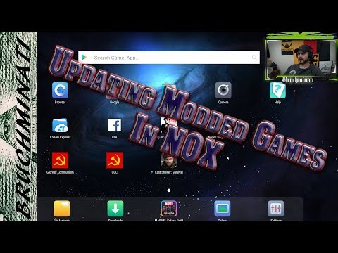 How To Update Modded Games In NOX