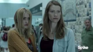 Мгла (Cезон 1) - Русский трейлер 2017