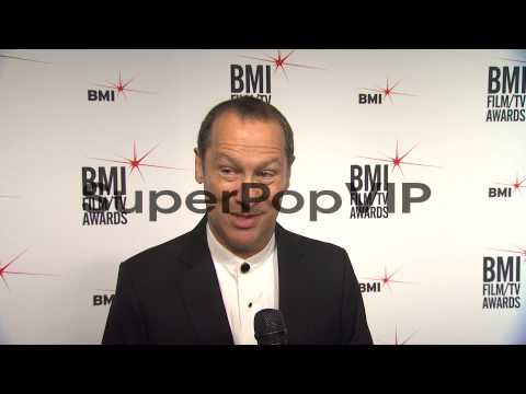 INTERVIEW - Cliff Martinez on playing drums at BMI Film a...