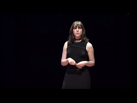 The aesthetics of survival | Hari Nef | TEDxConnecticutCollege