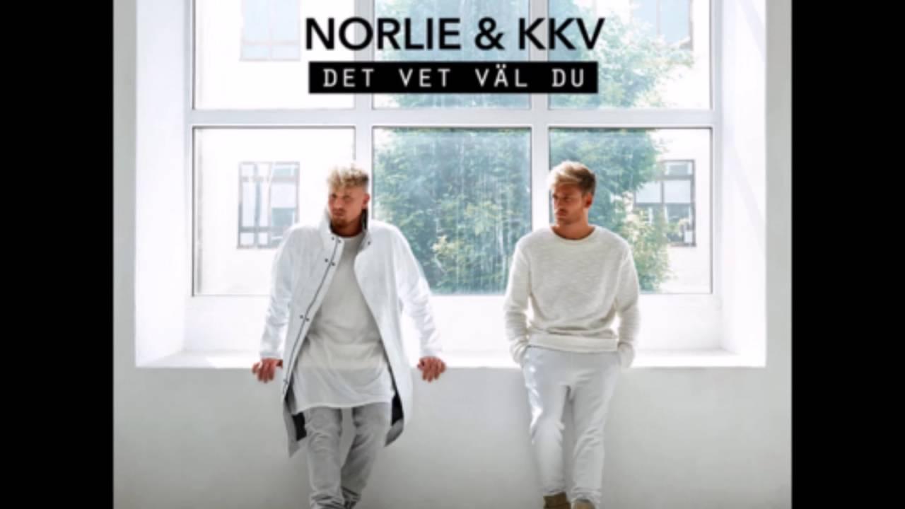 Norlie & KKV - Det vet väl du
