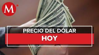 Precio del dólar hoy 26 de marzo de 2020