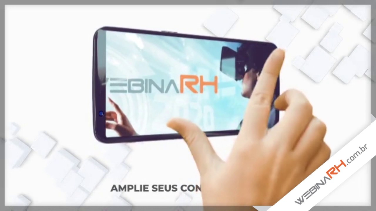 WEBINARH 2020 - ANDRE AGUIAR (17/06/2020)