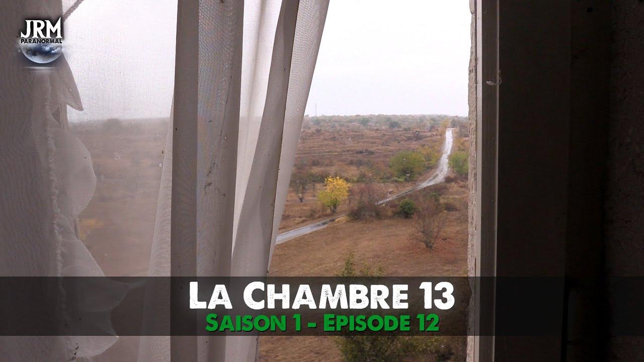 S01 - EP12 : La Chambre 13 (Chasseurs de Fantômes)