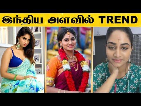 திடீரென இந்திய அளவில் Trend ஆன Shivani Narayanan! - என்ன காரணம் தெரியுமா? | Latest Cinema News