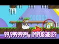 MY OWN 99,9999% IMPOSSIBLE HOWLER PARKOUR?!? GROWTOPIA