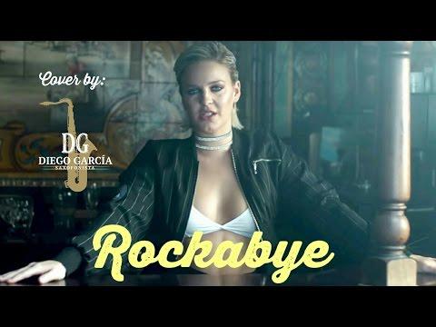 Rockabye - Clean Bandit, Sax Cover by Diego García Saxofonista.
