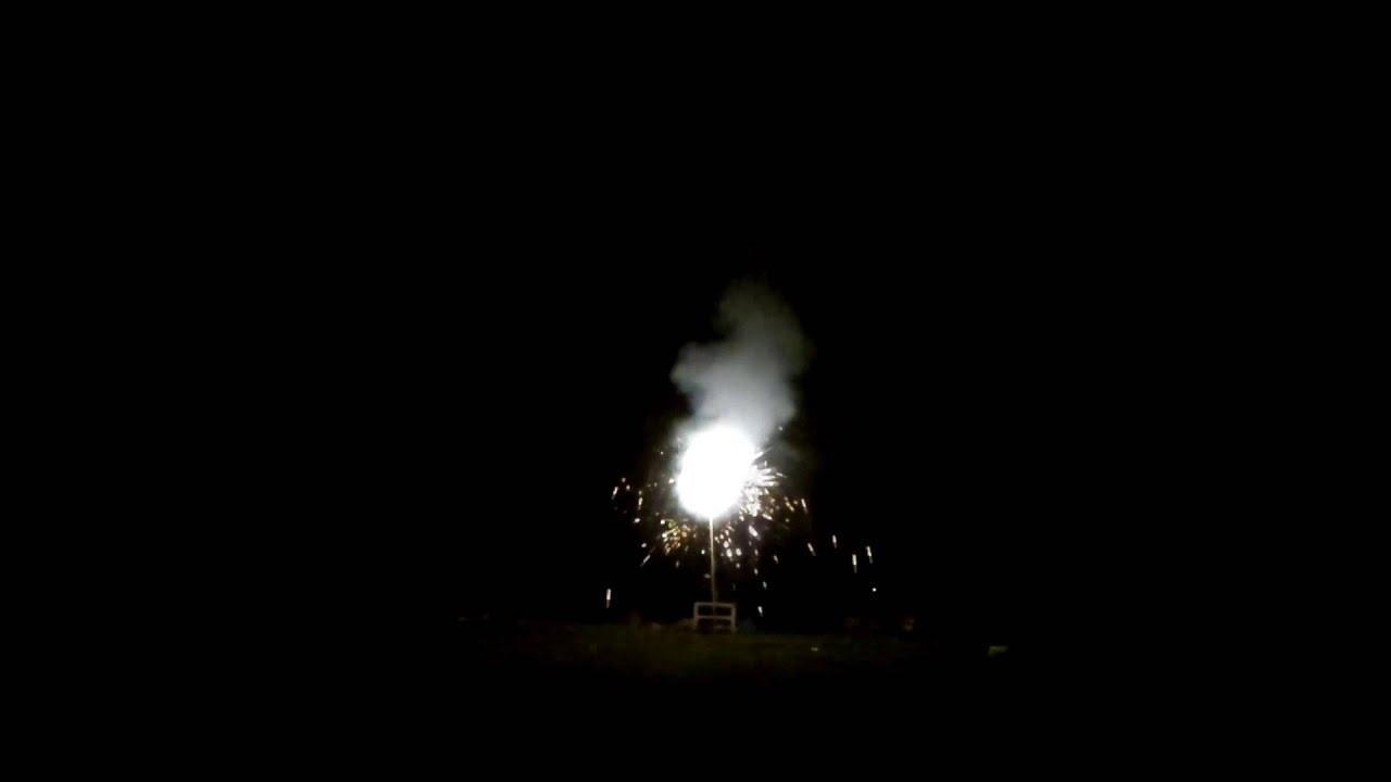 Turbo Wheel by Black Cat Fireworks