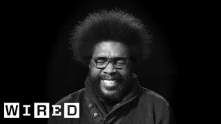 Love Music Again: Questlove on Technology Killing (and Creating) the DJ Star-WIRED