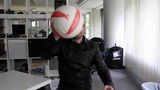 Livestream der 11th European Deaf Handball Championship