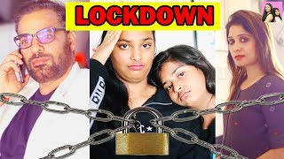 LOCKDOWN l Moral Stories l Heart Touching Story  l Ayu And Anu Twin Sister