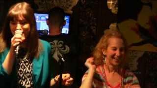Lydia Warren Karaoke Live @ Chan's 4/26/13