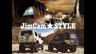 JimCam★STYLE さよならジムニー