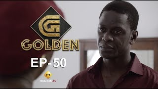 Série - GOLDEN - Episode 50 - VOSTFR