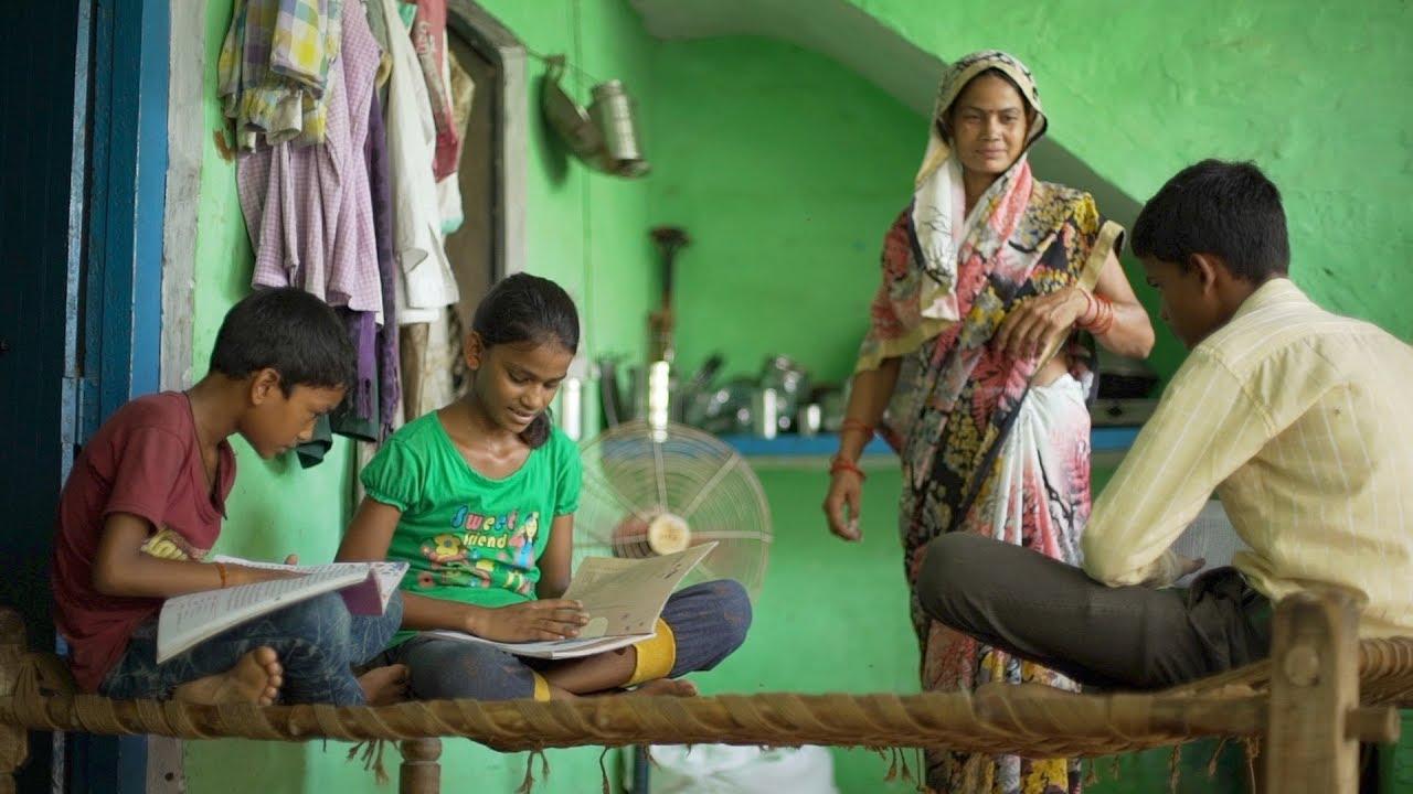 Microfinance Brings Rural Women One Step Closer to Their Dreams