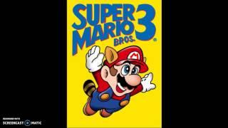 Mario Bros 3 Imagen de lista de reproducion
