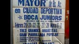 La Boca,Parque Genoves thumbnail