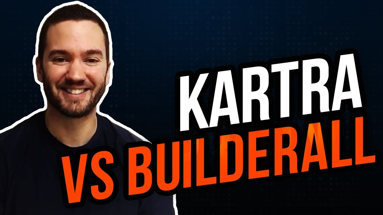 Kartra Vs Builderall | Builderall Vs Kartra | Which Is Better?