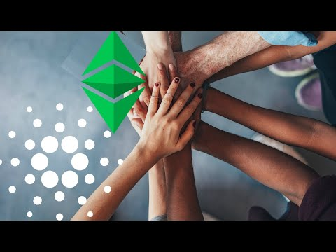 Cardano's IOHK & Ethereum Classic Joining Top Brainpower for Financial Network Security