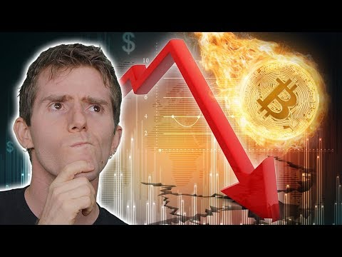 WTF Happened to BITCOIN?!