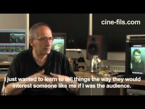 DOMINIK GRAF on TELEVISION - cine-fils.com