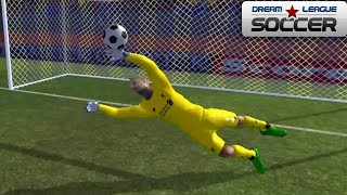 Dream League Soccer Android Gameplay #77
