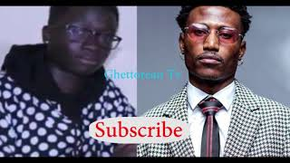 The necked truth about Rapper Octopizzo accused of killing Strathmore University student