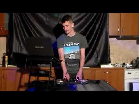 #Johnnymix My first mix